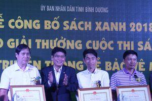 FrieslandCampina Việt Nam 4 năm liên tiếp nhận giải thưởng 'Doanh nghiệp xanh'