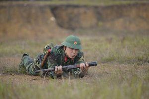 Châu Khải Phong kể chuyện suýt chết cóng ở 'Sao nhập ngũ'