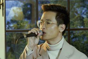 Chỉ mới 'thả thính' về concert, Hà Anh Tuấn đã khiến fan 'bấn loạn'