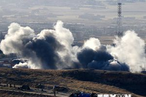 Thổ Nhĩ Kỳ 'vô hiệu hóa' gần 20 tay súng PKK tại miền Bắc Iraq