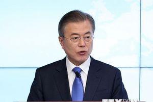 Hàn Quốc: Liên minh với Mỹ là chìa khóa cho nền hòa bình lâu dài