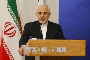Iran bác cáo buộc liên quan đến các đe dọa nhằm vào lãnh sự quán Mỹ tại Iraq