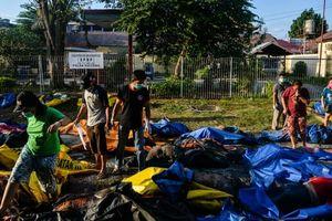 Bài học trả giá bằng máu từ sự thất bại của hệ thống cảnh báo sóng thần Indonesia