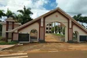 Đắk Nông: Tạm đình chỉ công tác Chủ tịch UBND huyện Tuy Đức