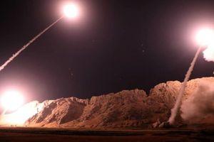 Bắn tên lửa vào Syria, Iran muốn cảnh cáo các đối thủ