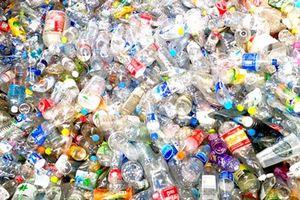 Chung tay giảm rác thải nhựa