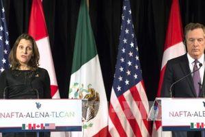Mỹ và Canada chính thức đạt được thỏa thuận về sửa đổi NAFTA