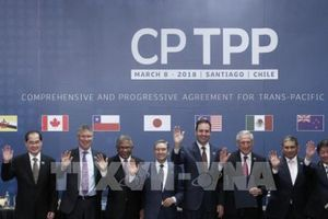 IMF, WB và WTO kêu gọi tăng cường hội nhập thương mại