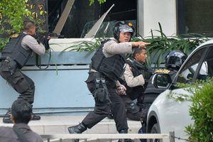 Indonesia: Hơn 1200 tù nhân lợi dụng động đất và sóng thần để vượt ngục