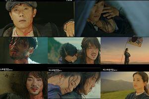 Khán giả nói về cái kết 'Mr. Sunshine': buồn thảm nhất lịch sử phim Hàn, tất cả đều chết duy chỉ một người sống sót