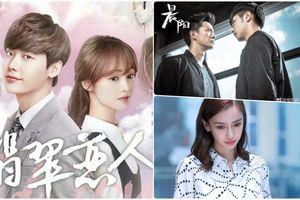 5 bộ phim hiện đại Hoa ngữ tháng 10/2018: Trịnh Sảng yêu say đắm Lee Jong Suk, Angelababy phủ sóng