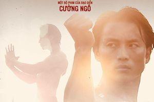Đạo diễn Cường Ngô ra mắt phim hành động 'Cánh diều mưa' trên đất Mỹ trước khi chiếu ở Việt Nam