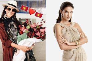 Hot: 'Chị đại' Cindy Asia's Next Top Model đang có mặt tại TPHCM