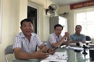 Phó Ban Quản lý bị đình chỉ vì liên quan 'bảo kê' chợ Long Biên là ai?