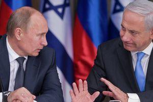 Israel đủ sức ngăn Nga chuyển 'rồng lửa' S-300 tới Syria?