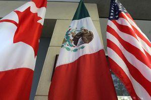 Mỹ và Canada chính thức đạt được thỏa thuận liên quan tới NAFTA