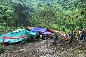 Yên Bái: Tạm dừng thăm dò tại mỏ đá Nà Kèn