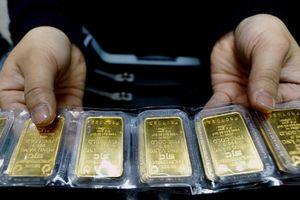 Giá vàng ngày 1/10: Vàng trong nước tăng nhẹ