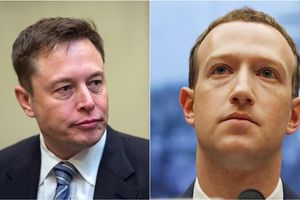 Tài sản của Elon Musk, Mark Zuckerberg sụt mạnh sau bê bối