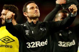Bốc thăm vòng 4 League Cup: Lampard đối đầu với đội bóng cũ
