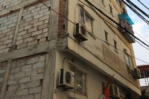 Hiểm họa cháy nổ tại các chung cư mini đang ở mức 'báo động'