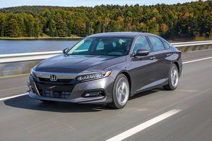 Honda mở triệu hồi kép tại Mỹ với hơn 1,6 triệu xe lỗi