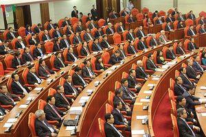 Hội nghị T.Ư 8: Tăng cường trách nhiệm nêu gương của cán bộ, đảng viên