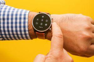 Cập nhật Google Wear OS cải thiện smart watch