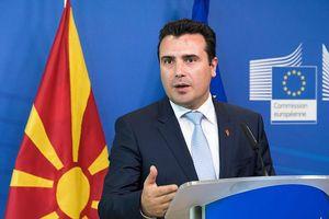 Đa số cử tri Macedonia ủng hộ đổi tên nước và gia nhập EU