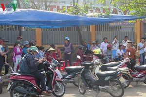 Đà Nẵng: Dân lại bao vây 2 nhà máy thép, doanh nghiệp kêu cứu
