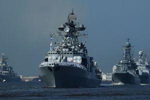 Matxcơva cảnh báo nguy cơ chiến tranh nếu Washington áp đặt lệnh phong tỏa hàng hải