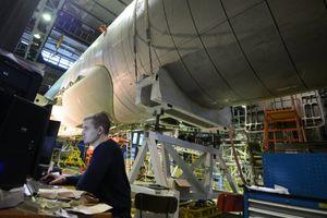 Nga tiết lộ dự án tham vọng: Chế tạo máy bay cho tương lai