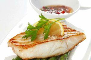 Đại gia Hà Nội chi 10 - 12 triệu đồng để mua cá tuyết đen về ăn