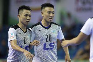 Futsal HDBank VĐQG 2018: Nghẹt thở cuộc đua vô địch