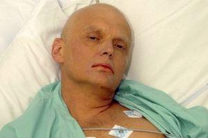 Bí ẩn xung quanh cái chết của điệp viên Nga Alexander Litvinenko