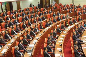 Khai mạc Hội nghị Trung ương 8: Sẽ thảo luận, thông qua Đề án về trách nhiệm nêu gương của cán bộ Đảng viên