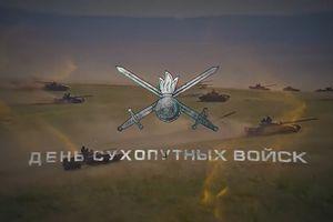 Không còn là viễn tưởng: Robot cùng các loại vũ khí tối tân nhất của Nga tập trận