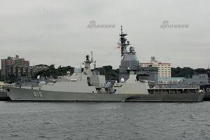 Báo Trung Quốc quan tâm sâu sắc chuyến thăm Nhật Bản của Tàu 015 Việt Nam