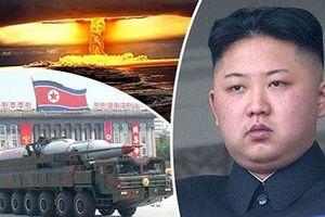 Hàn Quốc cho rằng Bình Nhưỡng có thể có tới 60 đầu đạn hạt nhân