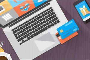 Quảng cáo trực tuyến tăng trưởng mạnh, người dân có xu hướng mua hàng online nhiều hơn