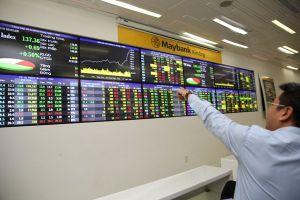 Thị trường diễn biến tích cực hơn