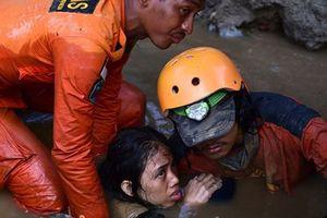 Thảm họa Indonesia: Hơn 1.200 người chết, vì sao?
