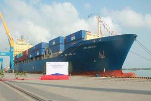 Sẽ tăng giá dịch vụ cảng biển vì... thấp hơn cả Campuchia