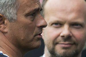 'Mourinho chưa bao giờ phù hợp với MU'
