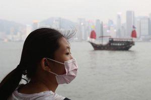 Ô nhiễm không khí ở TQ khiến 1,1 triệu người chết trẻ mỗi năm