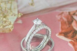 Xu hướng nhẫn cưới được lòng nhiều cặp đôi