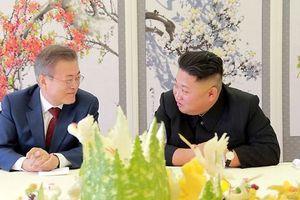 Triều Tiên: 'Kết thúc chiến tranh không phải quân bài mặc cả'