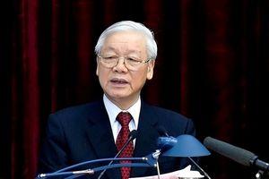Tổng Bí thư: Nhiều cán bộ, đảng viên chưa thật sự gương mẫu trong rèn luyện