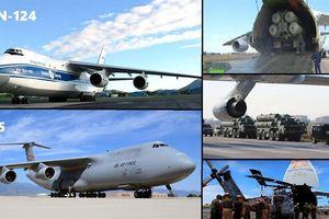 Israel tiết lộ cách Nga chuyển S-300 cho Syria