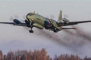 Il-20 thêm tính năng làm mù đối phương sau vụ bắn rơi
